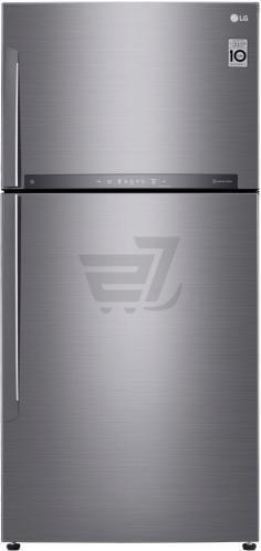 Холодильник LG GR-H802HMHZ