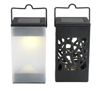 Ліхтар на сонячній батареї PILFINK