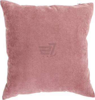 Подушка декоративна 45x45 см каштан