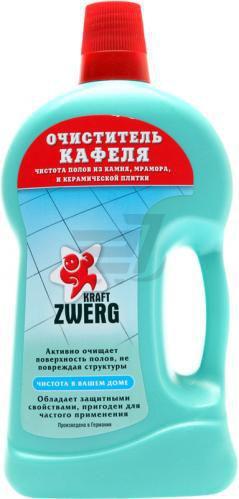 Засіб для чищення плитки Kraft Zwerg 1 л