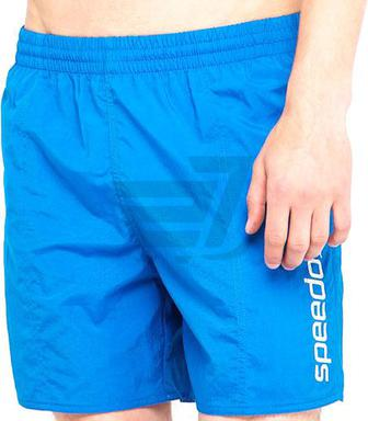 Шорти Speedo Scope 16 Watershort р. S блакитний 801320B446