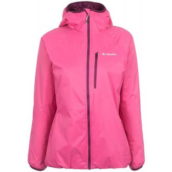 Куртка утепленная Redrock Falls Jacket Women's Jacket