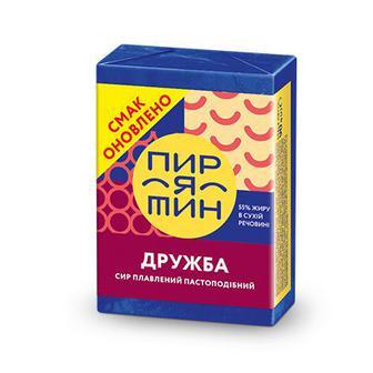 Сир плавлений Пирятин 90 г