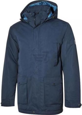 Куртка-парка McKinley Trapper 267625-0519 XL темно-синій