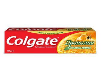 Зубна паста, Colgate,, 100мл