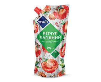 Кетчуп «Лагідний» «Премія»® 300г