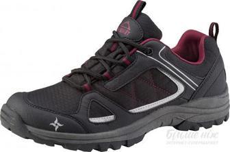Кросівки McKinley Maine AQB W 253365-900050 р.38 чорний