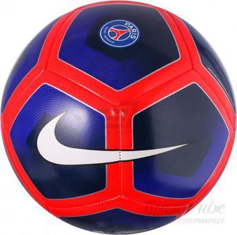 Скидка 35% ▷ Футбольний м  39 яч Nike Paris Saint-Germain р. 5 ... 9103cd1ba756f