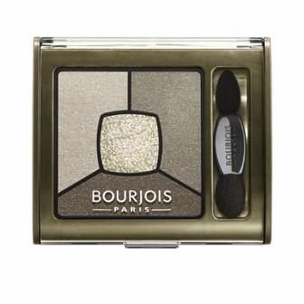 BOURJOIS ТIНI SMOKY STORIES № 04