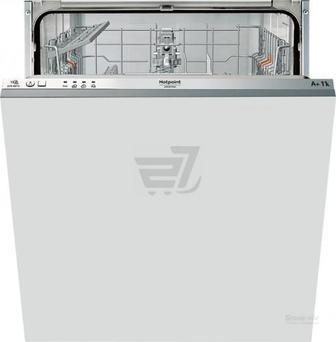 Вбудовувана посудомийна машина Hotpoint Ariston ELTB 4B019 EU