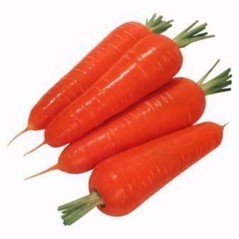 Морква Україна 1 кг