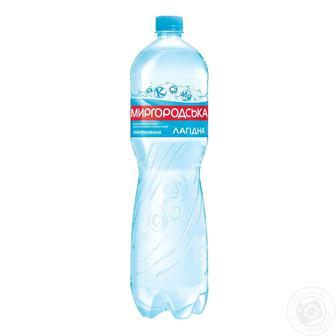 Вода газована Миргородська, 1,5 л