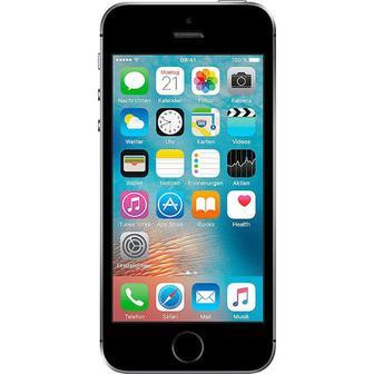 Смартфон APPLE iPhone SE 32GB Space Grey (MP822)