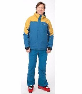 Куртка Monza Cleave