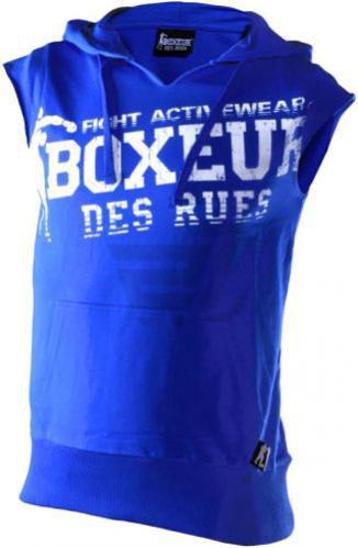 Жилет Boxeur р. L синій BXT-4477