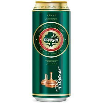 Пиво Eichbaum Premium Pilsener 0,5л