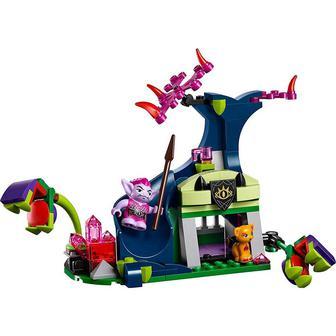 Конструктор LEGO Elves Магическок спасение из поселения гоблинов (41185)