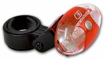 Ліхтар задній Cycledesign
