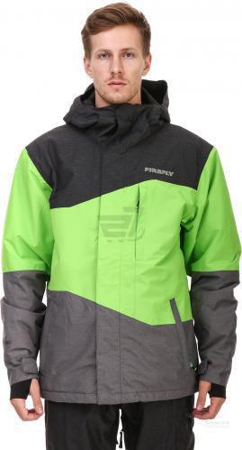 Спортивна куртка Firefly Stevie р. L сіро-зелений 250768-900057