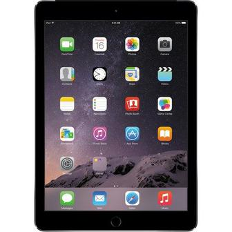 Apple iPad Air 2 16GB 4G LTE Space Gray (US)