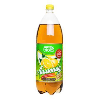 Напій Біола лимонад 2л