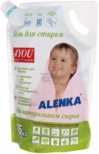 Гель універсал ALENKA на натуральній сировині 1,5 кг