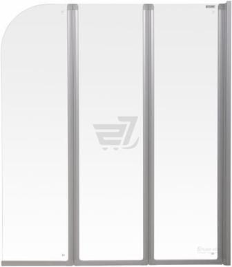 Шторка для ванни Aquaform Modern 3 170-06956