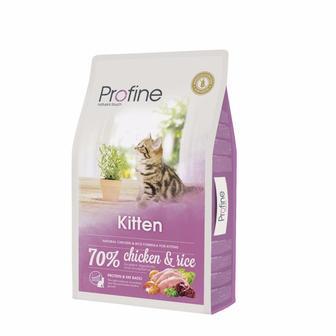 Сухий корм для кошенят Profine Kitten 300 г