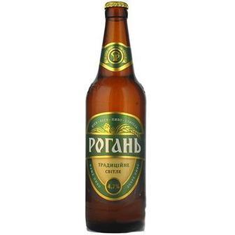 Пиво Традиційне Рогань 0,5 л
