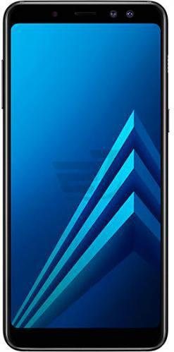 Смартфон Samsung Galaxy A8 2018 (SM-A530FZKDSEK) black
