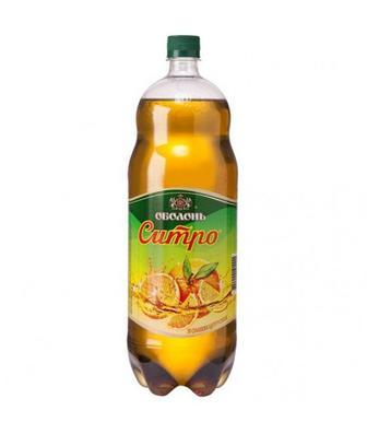 Напій Ситро Оболонь 2л