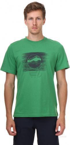Футболка McKinley Seco 257509-798 3XL зелений