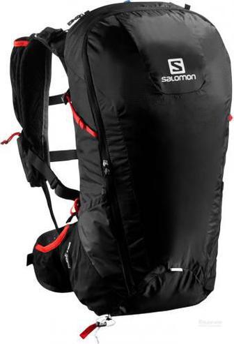 Рюкзак Salomon Peak 30 л чорний L37997100