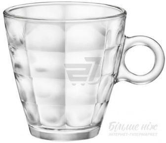 Чашка Cube 100 мл Bormioli Rocco