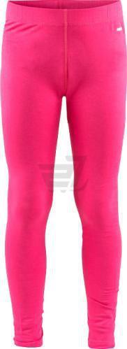 Термоштани Craft Essential Warm Pants Junior р. 110/116 рожевий 1906632-720000