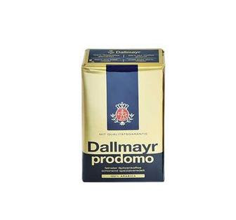 Кава натуральна смажена мелена, Dallmayr Prodomo 250 г