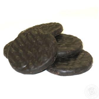 Печиво Артемон у глазурі Конті 100 г