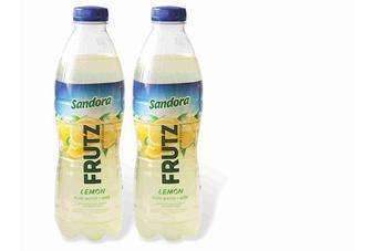 """Напій """"Sandora Frutz"""", 1 л"""