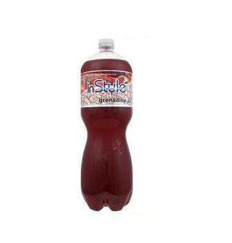 Напій безалкогольний ІнСайл 2л