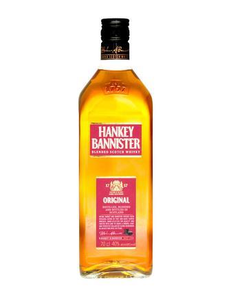 Віскі Original Hankey Bannister 40% 0,7