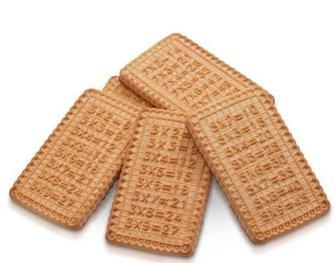 Печиво Шпаргалеа, Пряжене молоко, ХБФ, кг