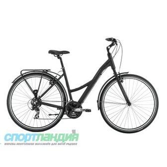 Велосипед Orbea Comfort 27 30 OPEN EQ 15