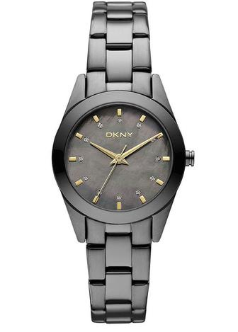 Часы Donna Karan Crystal NY8622
