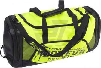 Спортивна сумка Boxeur BXT-33BAG 20 л жовтий