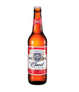 Пиво Bud 0,75 л