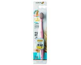 Щітка зубна м'яка, YI-3