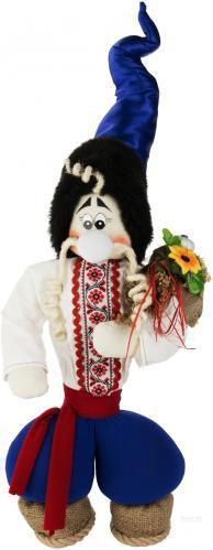 """Лялька інтер""""єрна Іван 51166484"""