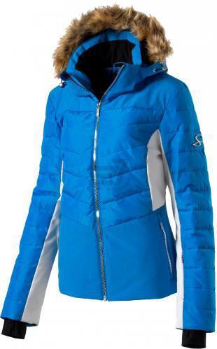 Куртка McKinley Ashly 267401-0543 36 блакитний