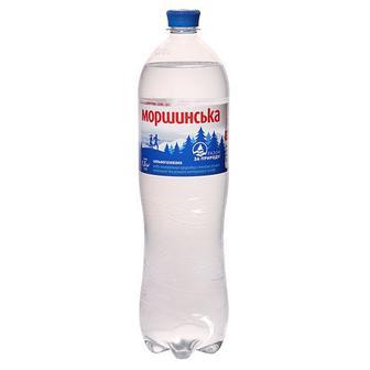 Вода газована Моршинська 1,5л