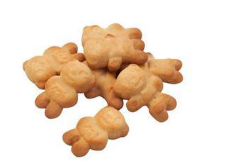 """Печиво """"Ведмедики-тишки"""" ХБФ, кг"""